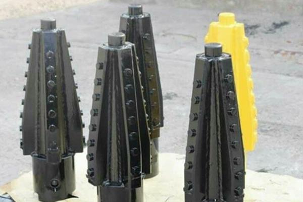 拆炉机扩孔器